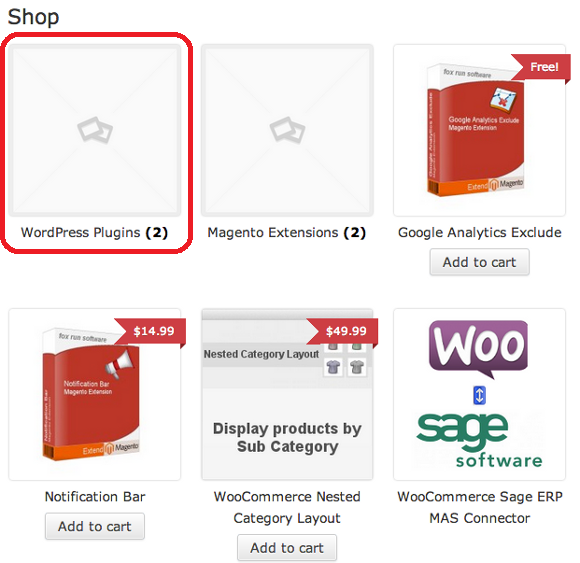 Hide Certain Woocommerce Sub Categories In Catalog Skyverge