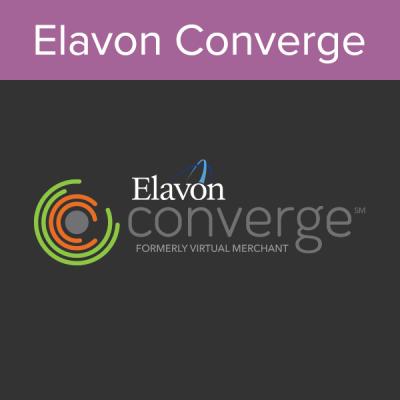 WooCommerce Elavon Converge