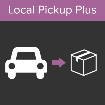 WooCommerce Shipping Local Pickup Plus