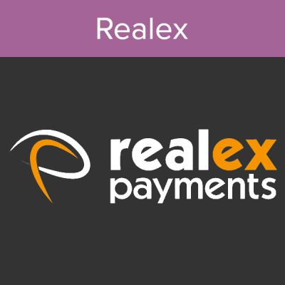 WooCommerce Realex