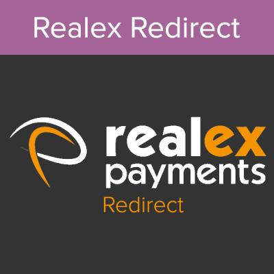 WooCommerce Realex Redirect
