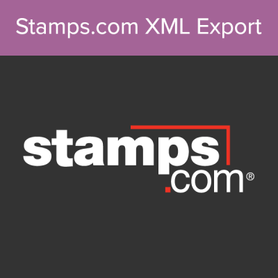 WooCommerce Stamps.com XML Export