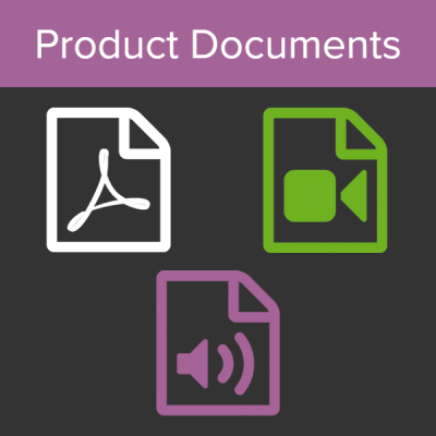 WooCommerce Product Documents