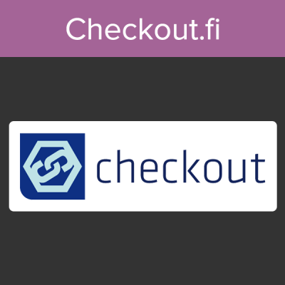 WooCommerce Checkout.fi Payment gateway