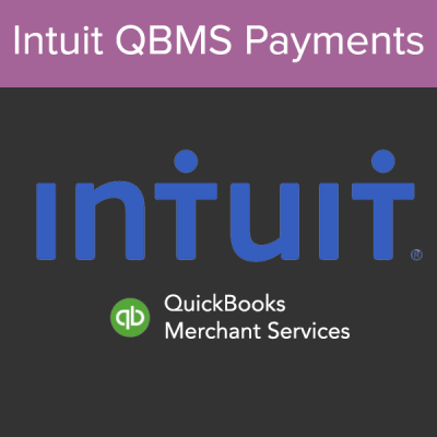WooCommerce Intuit QBMS Payment Gateway Extension