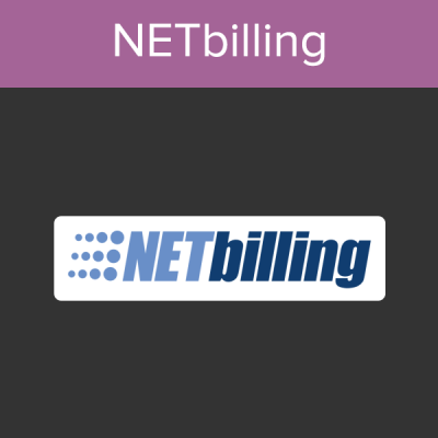 WooCommerce NETbilling Payment Gateway Extension