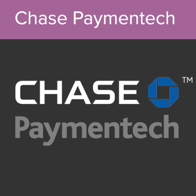 WooCommerce Chase Paymentech Payment Gateway Integration