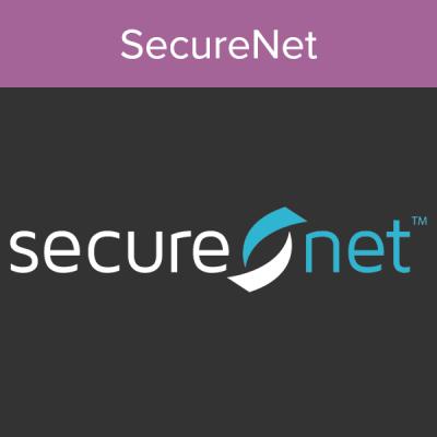 WooCommerce SecureNet