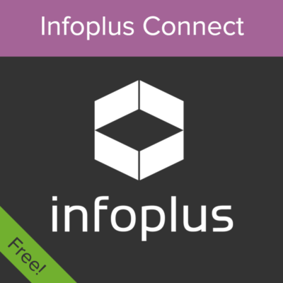 WooCommerce Infoplus Connect