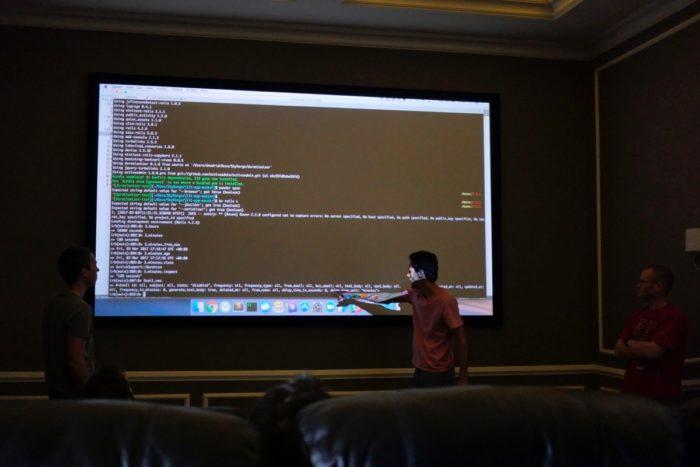 SkyTrip Hackathon